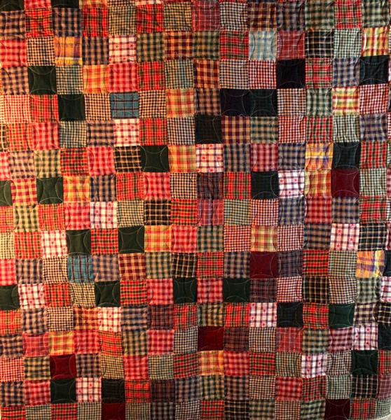quilts : homespun quilts - Adamdwight.com